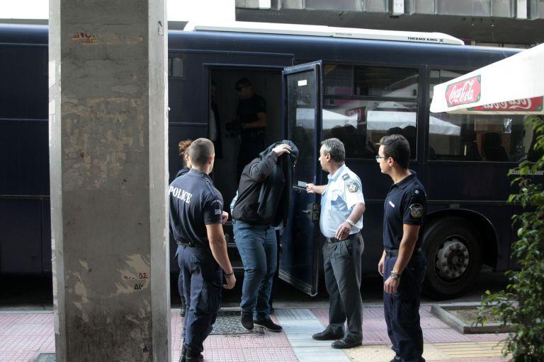Σε αίθουσα του Εφετείου Αθηνών θα διεξαχθεί η δίκη για το «Noor 1» | tovima.gr