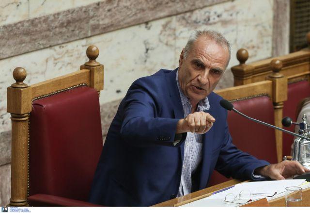 Γ. Βαρεμένος: Να διαφυλάξουμε τη δημοκρατική λειτουργία στη Βουλή | tovima.gr