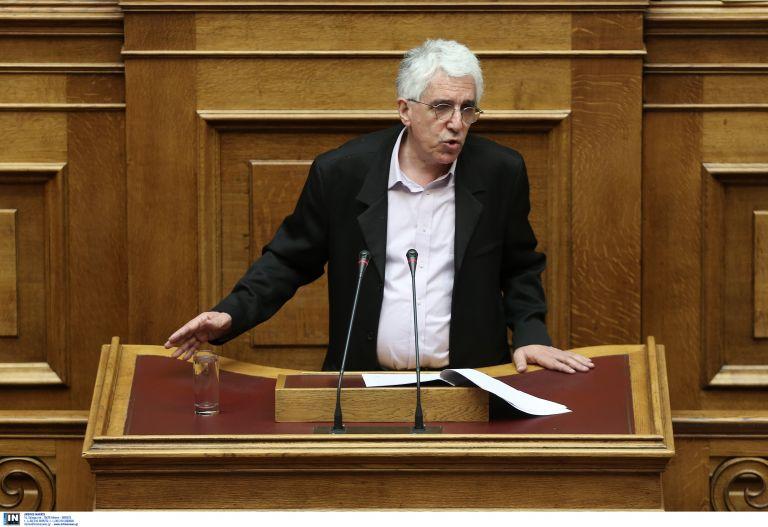 Παρασκευόπουλος: Στόχος η επιτάχυνση απονομής δικαιοσύνης | tovima.gr