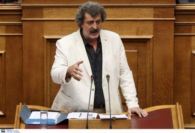 Π.Πολάκης: Προσλήψεις και αναδιοργάνωση ΕΟΠΥΥ | tovima.gr