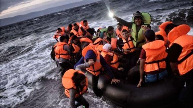 Επτά λόγοι για την αύξηση των προσφυγικών ροών προς την Ευρώπη   tovima.gr