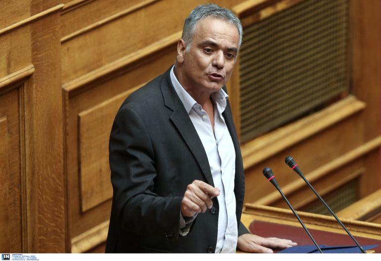 Σκουρλέτης: Μπορούμε να κάνουμε πράγματα έξω από τη συμφωνία   tovima.gr