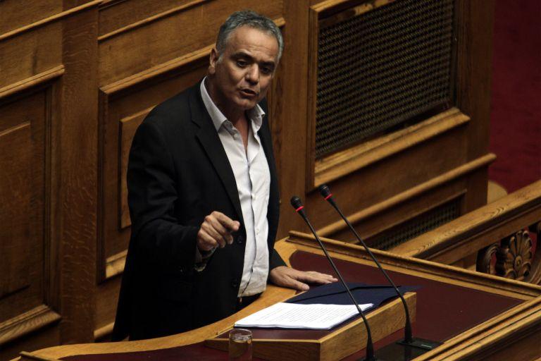 Σκουρλέτης: Ο ΑΔΜΗΕ δεν θα ιδιωτικοποιηθεί   tovima.gr