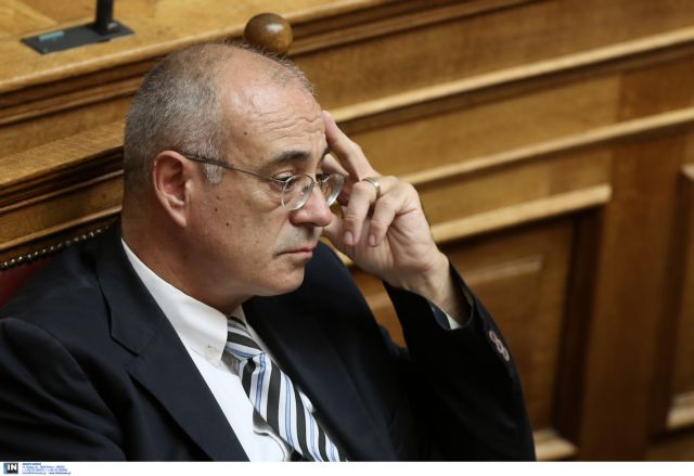 """Mardas: """"Everyone can demonstrate, we have a mandate to govern"""" 