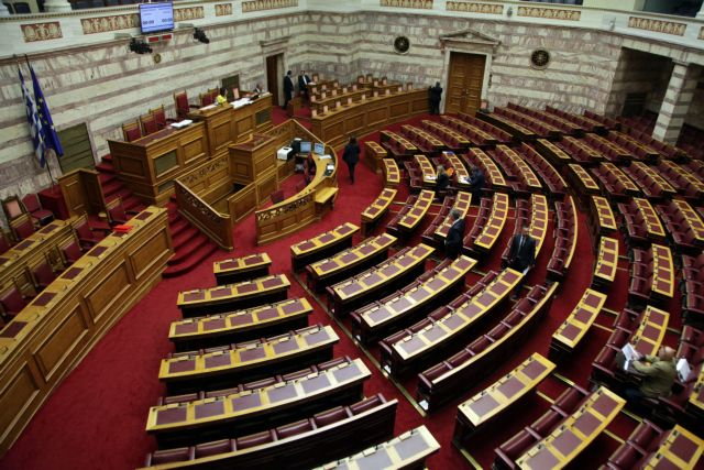 Debate on government policy statements concludes at midnight (live) | tovima.gr
