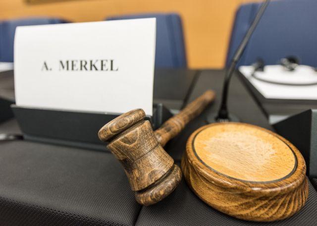 «Οχι» από Μέρκελ σε νέους φόρους για την αντιμετώπιση του προσφυγικού | tovima.gr