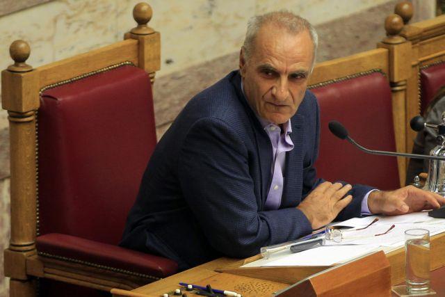 Γ.Βαρεμένος: Ηλεκτρονική υποβολή, για να μπει τάξη στα πόθεν έσχες | tovima.gr