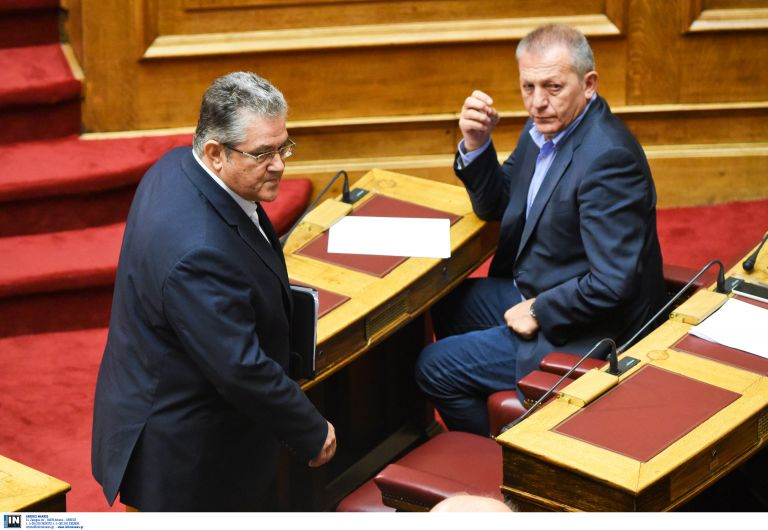 ΚΚΕ: Κατέθεσε τροπολογία για κατάργηση ΦΠΑ στα ιδιωτικά | tovima.gr