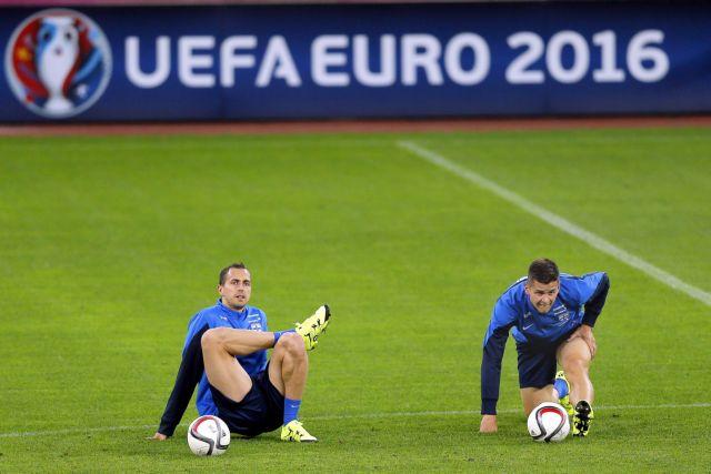 Τα προκριματικά του EURO 2016 παίρνουν «φωτιά» | tovima.gr