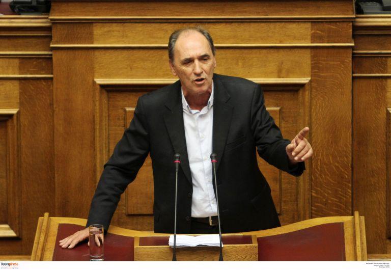 Γ. Σταθάκης: Εγώ είμαι ο δεύτερος υπουργός με «πρόβλημα» στο πόθεν έσχες | tovima.gr