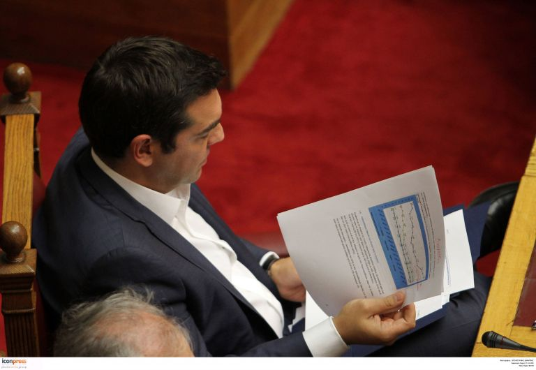 Κυβέρνηση Τσίπρα: Ολα για την εφαρμογή του μνημονίου | tovima.gr