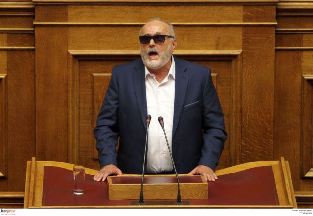 Κουρουμπλής: Δεν θα επηρεαστούν οι συντάξεις κάτω από €1000 | tovima.gr