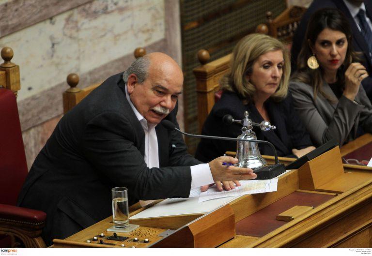 Βούτσης: Μείωση 10% της βουλευτικής αποζημίωσης από την 1η Ιανουαρίου | tovima.gr