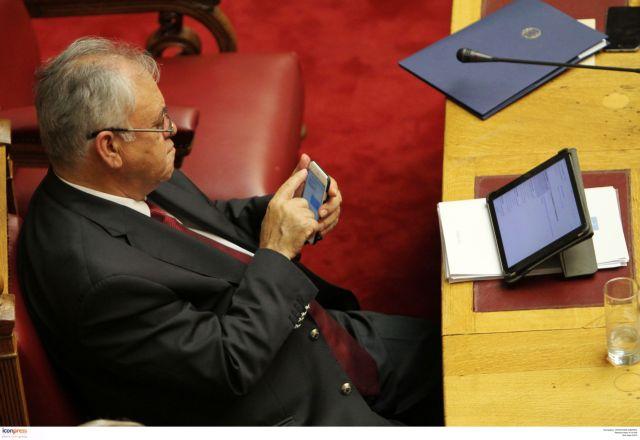 Ευρεία διυπουργική σύσκεψη υπό Δραγασάκη για ανακεφαλαιoποίηση-ΕΣΠΑ παρουσία Γκλεν Κιμ   tovima.gr