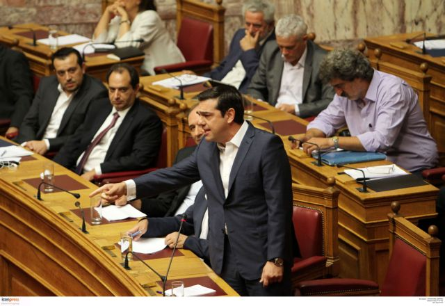 Πολιτικά ανοίγματα με δέλεαρ τον εκλογικό νόμο | tovima.gr