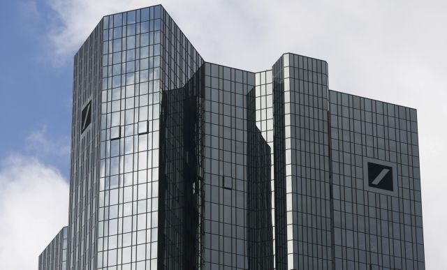 Ζημιές- ρεκόρ 6 δισ. ευρώ αναμένει η Deutsche Bank | tovima.gr