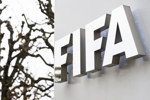 Επτά οι υποψήφιοι για την προεδρία της FIFA   tovima.gr