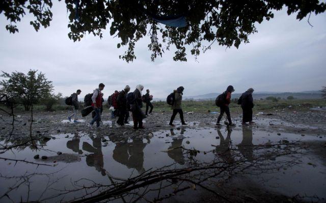 ΕΕ: Ναι των 28 στην αυστηροποίηση της πολιτικής απελάσεων | tovima.gr