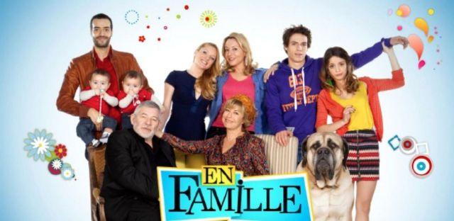 «Τρελή οικογένεια» στο Star | tovima.gr