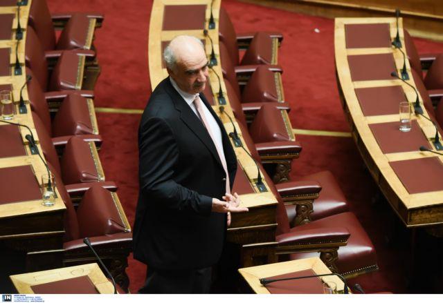 Μεϊμαράκης: Η ΝΔ θα αποδοκιμάσει κάθε μέτρο περικοπών και φόρων | tovima.gr