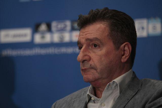 Καμίνης: Υπάρχει αδράνεια στην αντιμετώπιση του προσφυγικού | tovima.gr
