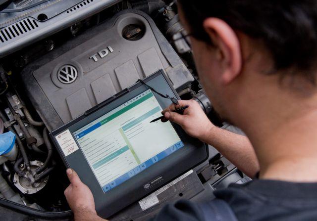 Η VW επεκτείνει τις έρευνες για το επίμαχο λογισμικό | tovima.gr