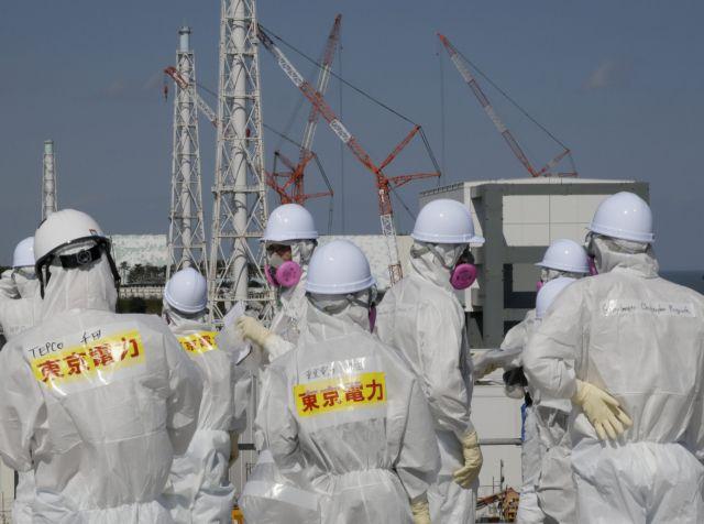 Ιαπωνία: Επιβεβαιώνει το πρώτο θύμα ραδιενέργειας στη Φουκουσίμα | tovima.gr