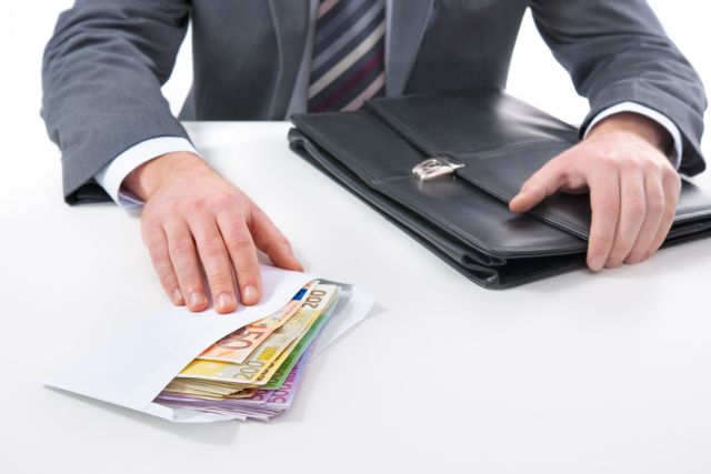 Απαγορεύεται η δημοσιοποίηση των στοιχείων χρηματοδότη πολιτικού κόμματος | tovima.gr