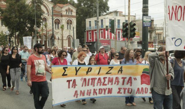 Συγκρατημένη αισιοδοξία για εξαίρεση περιοχών από την παραχώρηση ΟΛΠ | tovima.gr