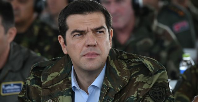 In the mind of Mr. Tsipras | tovima.gr