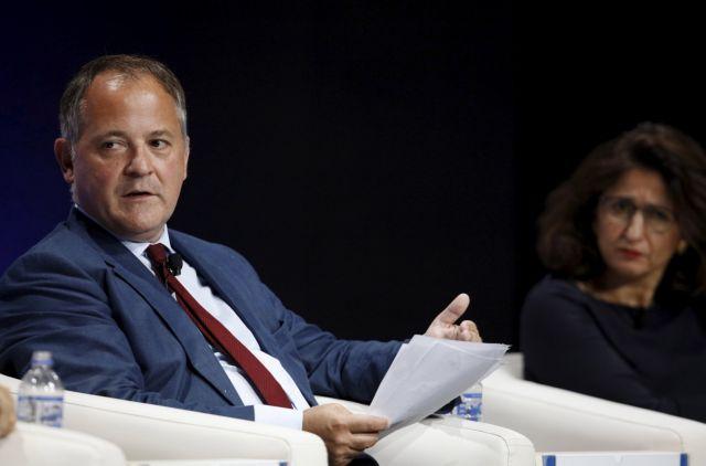 ΕΚΤ: Να ολοκληρωθεί φέτος η ανακεφαλαιοποίηση των τραπεζών | tovima.gr