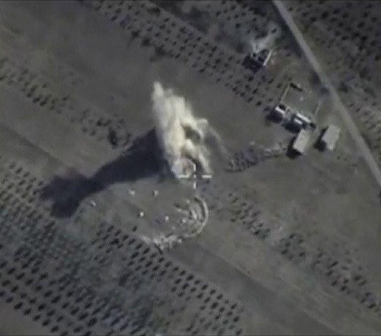 Συνομιλίες Ρωσίας – Σ.Αραβίας για τις επιδρομές στη Συρία | tovima.gr