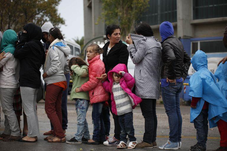 Frontex: 710.000 πρόσφυγες και μετανάστες στην ΕΕ το 9μηνο | tovima.gr