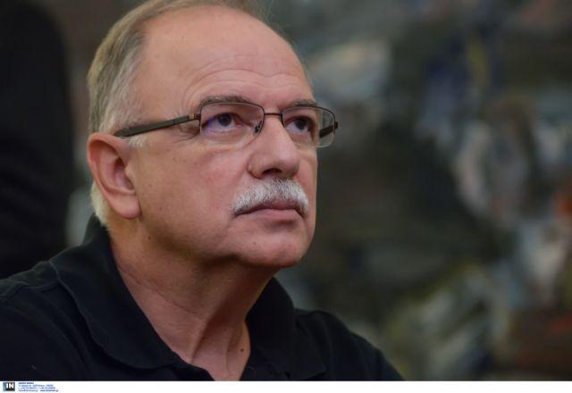 Παπαδημούλης: «Γενικόλογη» η απάντηση Μοσκοβισί | tovima.gr