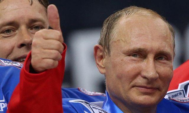 Ο Πούτιν επεμβαίνει στη Συρία και για να ανέβει η τιμή του πετρελαίου | tovima.gr