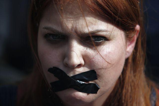 Καθολική λογοκρισία στον τουρκικό Τύπο για τη σφαγή της Αγκυρας | tovima.gr
