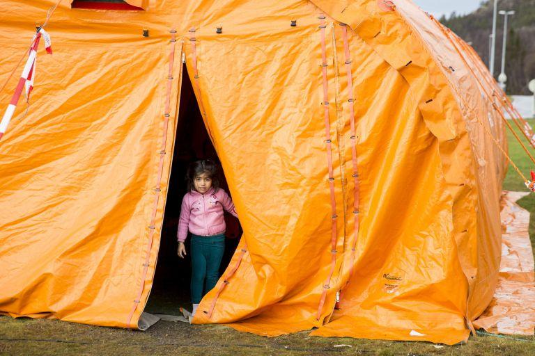 Νορβηγία: Σχεδιάζει αυστηρά μέτρα για το προσφυγικό | tovima.gr