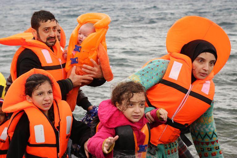 Το ευρωπαϊκό Σχέδιο Δράσης με την Τουρκία για το προσφυγικό-Τι προβλέπει | tovima.gr