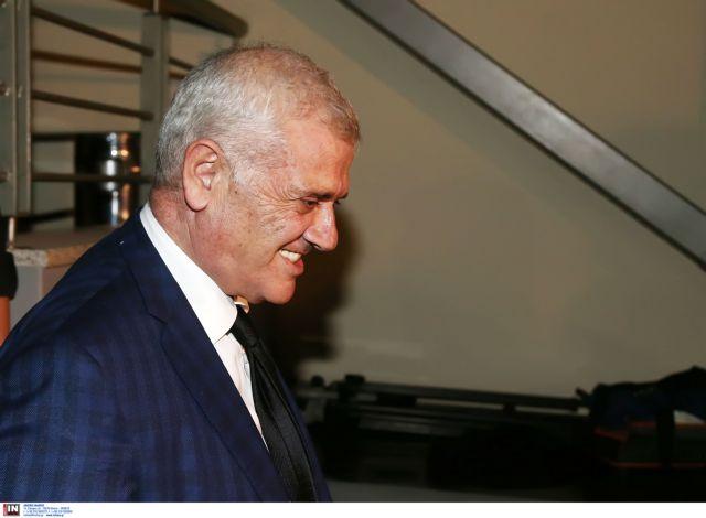 Απαλλάχθηκε ξανά ο Μελισσανίδης για την υπόθεση απειλής του Κύρκου | tovima.gr