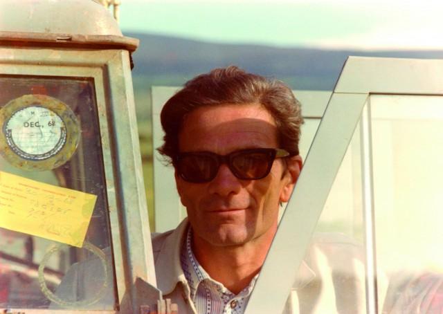 Πιέρ Πάολο Παζολίνι, σαράντα χρόνια από τον θάνατό του | tovima.gr