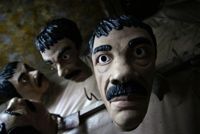 Γλίστρησε από τους Μεξικανούς ο πλέον καταζητούμενος βαρόνος ναρκωτικών | tovima.gr