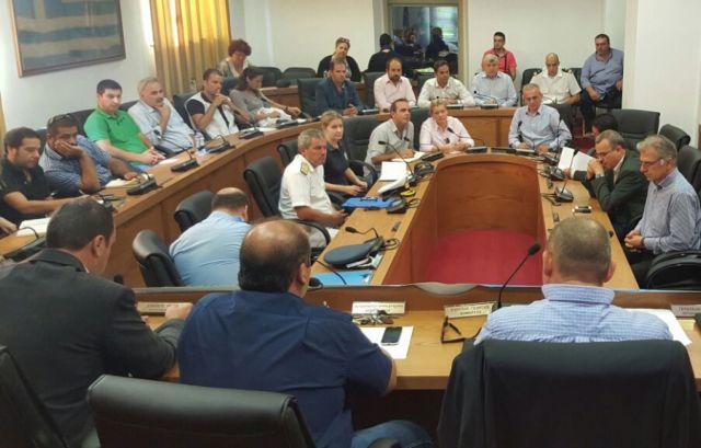 Πολιτική διαχείριση των ευρωπαϊκών συνόρων από την ΕΕ ζητά η Αστυνομία | tovima.gr
