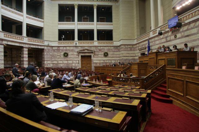 Αντίθετοι με διατάξεις του πολυνομοσχεδίου οι κοινωνικοί φορείς   tovima.gr