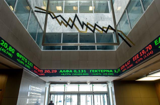 Με άνοδο 2,71% έκλεισε το Χρηματιστήριο Αθηνών την Πέμπτη   tovima.gr