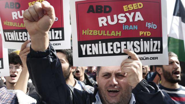 Πώς η Τουρκία έχασε τους στρατηγικούς εταίρους της | tovima.gr