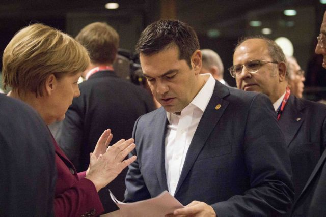 Berlin to reduce its demands if Athens accepts more refugees | tovima.gr