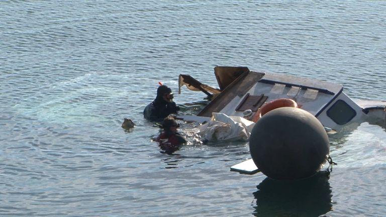 Νεκρός ανασύρθηκε 21χρονος πρόσφυγας ανοιχτά της Χίου | tovima.gr