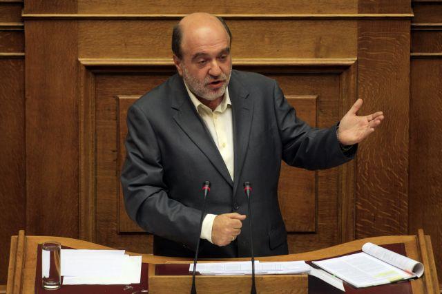 Τρ.Αλεξιάδης: Φέτος θα ισχύσει ότι ίσχυσε και πέρσι στον ΕΝΦΙΑ | tovima.gr