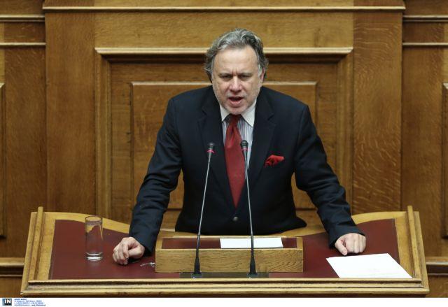 Κατρούγκαλος: Δεν θα υπάρξει εισοδηματικό κριτήριο στις συντάξεις | tovima.gr