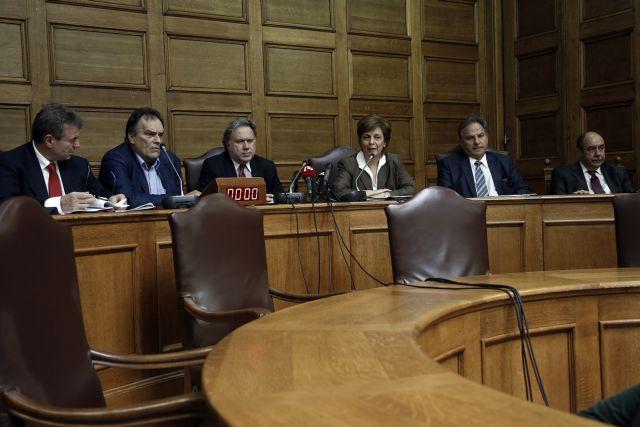 Σε «λευκό χαρτί» σχεδιάζεται το νέο Ασφαλιστικό | tovima.gr